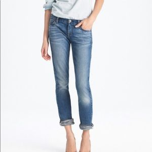 J. Crew Matchstick Jeans in Lo